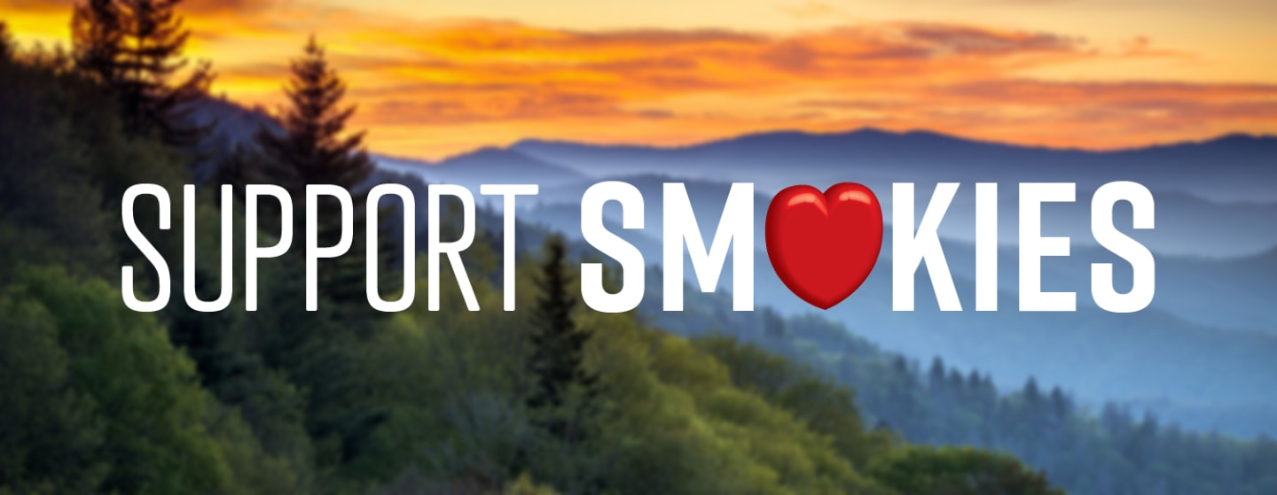 Support the Smokies during the coronavirus